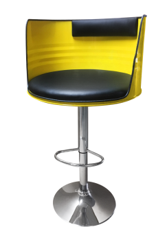 Barrel Bar-Stool