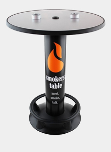 Smoking Table